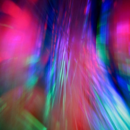 """New Sensation"" Abstract Fine-Art Photo by DazzleZazz.com. All Rights Reserved."