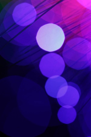 """""""Purple Haze"""" Abstract Fine-Art Photo by DazzleZazz.com. All Rights Reserved."""