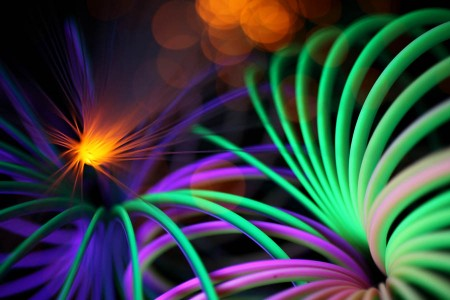 """""""Mystify"""" Abstract Fine-Art Photo by DazzleZazz.com. All Rights Reserved."""